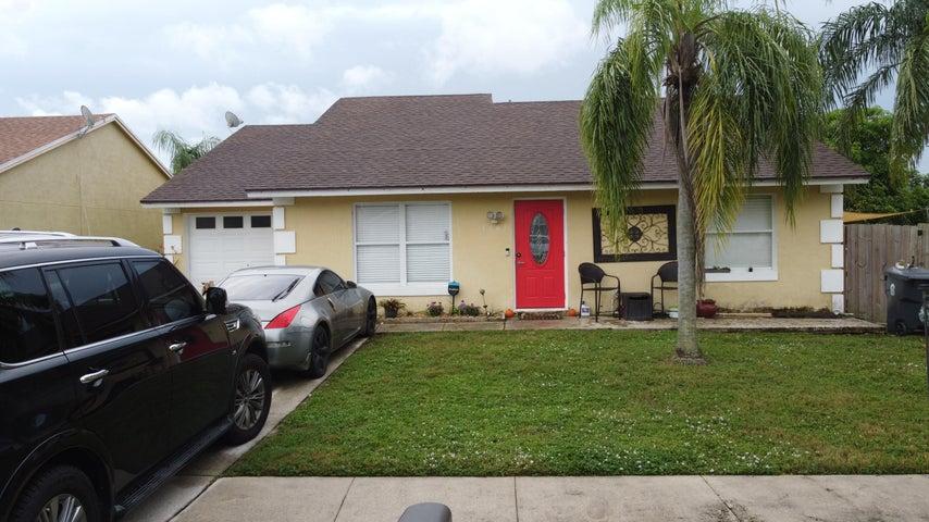 5505 Priscilla Lane, Lake Worth, FL 33463