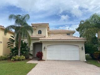 6533 Compass Rose Court, West Palm Beach, FL 33411