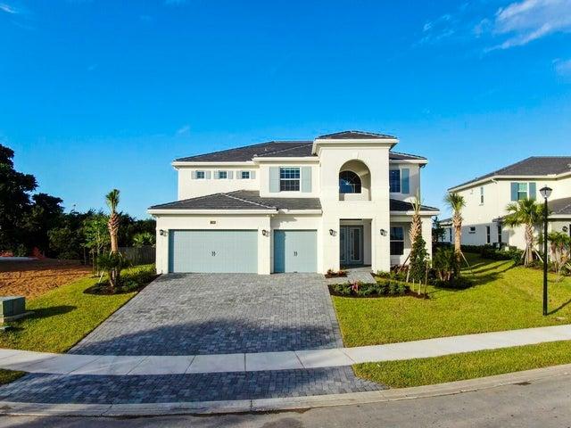 1280 NE Langford Lane, Jensen Beach, FL 34957