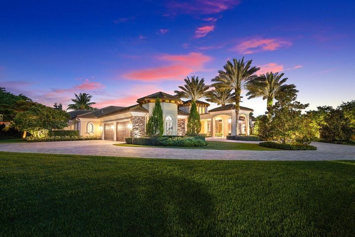 10036 El Caballo Court, Delray Beach, FL 33446
