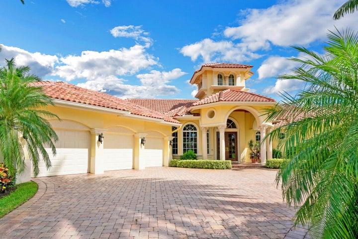 7686 Hawks Landing Drive, West Palm Beach, FL 33412