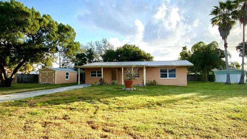 1681 NW Palm Lake Drive, Stuart, FL 34994