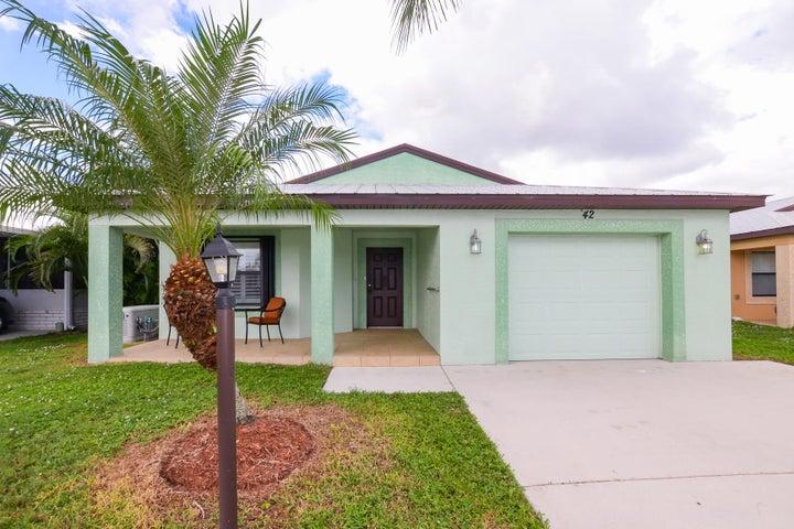 42 Verde, Fort Pierce, FL 34950