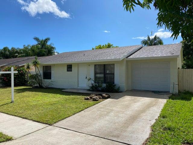 5882 Triphammer Road, Lake Worth, FL 33463
