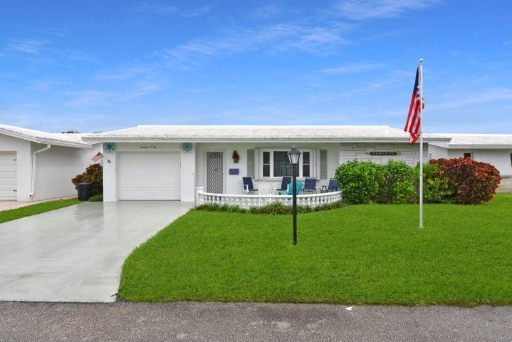 1302 SW 20th Street, Boynton Beach, FL 33426