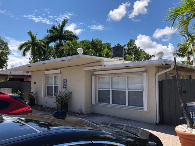 1021 N Victoria Park Road, Fort Lauderdale, FL 33304