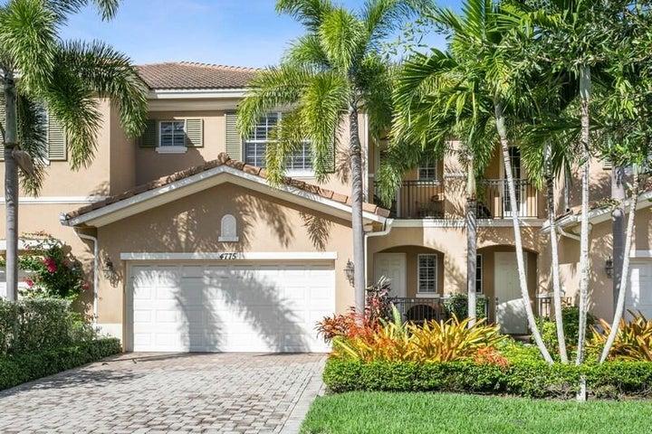 4775 Cadiz Circle Circle, Palm Beach Gardens, FL 33418