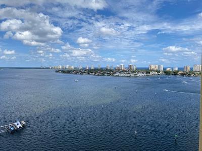2650 Lake Shore Drive, 1705, Riviera Beach, FL 33404