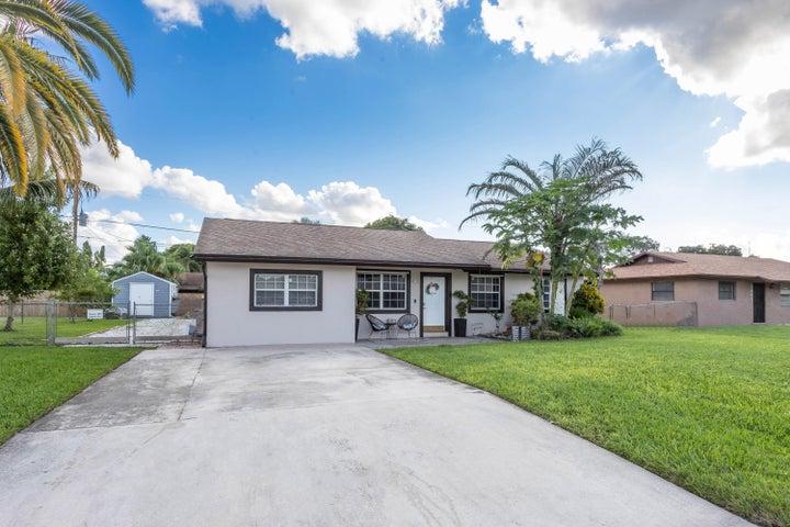 3464 Gondolier Way, Lake Worth, FL 33462