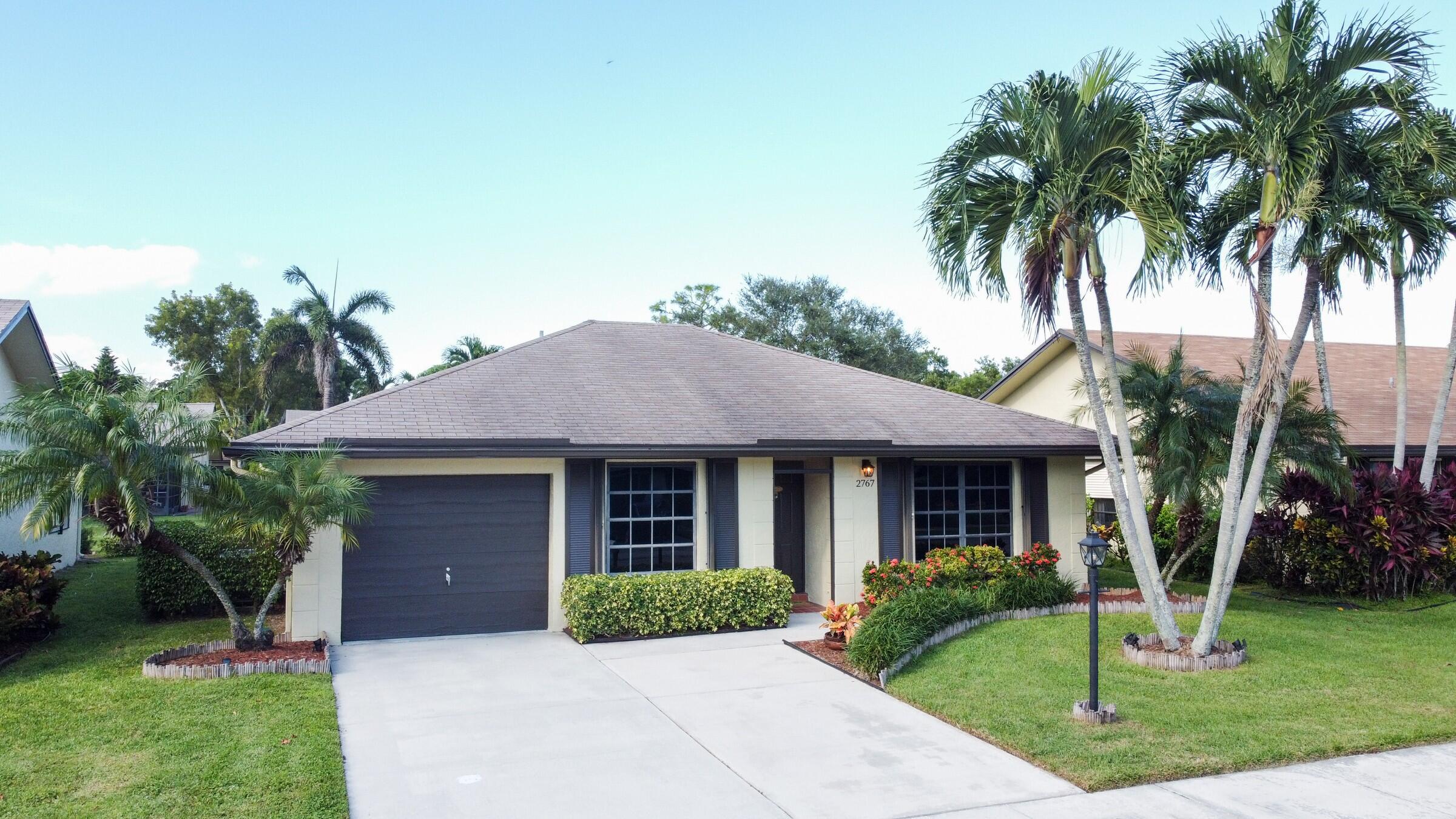 2767 Carnation Court, Delray Beach, FL 33445