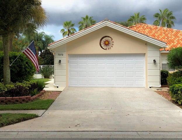 7072 Gila Lane, 7072, West Palm Beach, FL 33411
