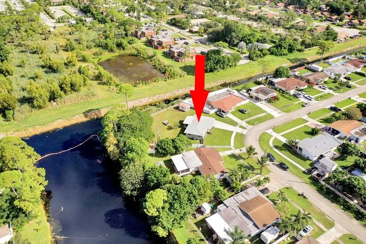 2541 Rosehaven Road, West Palm Beach, FL 33415