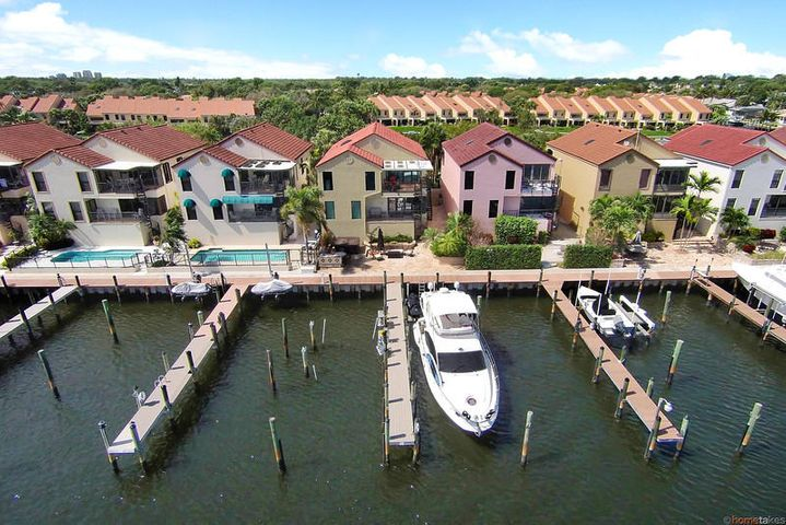 Property for sale at 13380  Mangrove Isle  Drive Palm Beach Gardens FL 33410 in MARINER'S COVE
