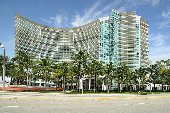 1 N Ocean Boulevard Pompano Beach Fl 33062 Mls Rx 10163511