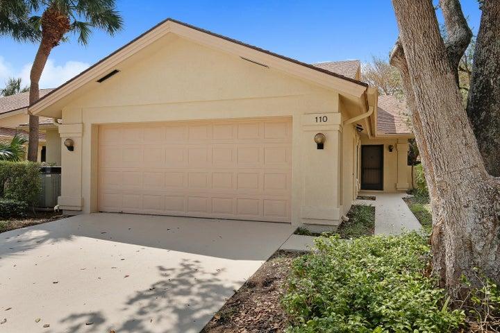 Property for sale at 110 Landward Drive Jupiter FL 33477 in RIVER at The Bluffs