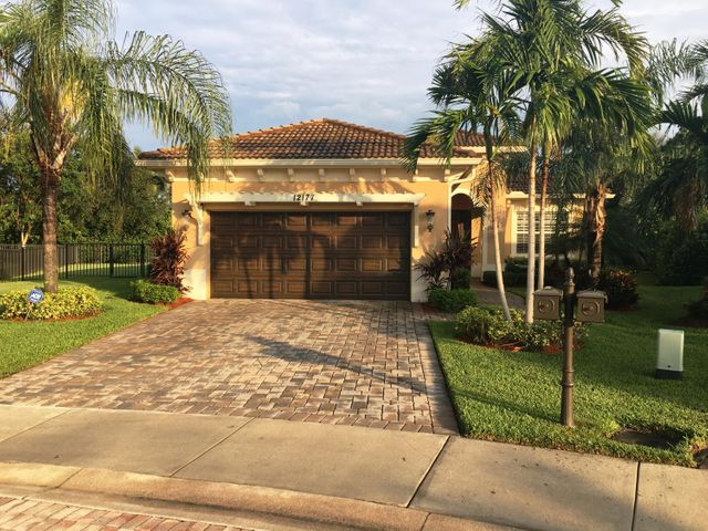 Property For Sale At 12177 Aviles Circle Palm Beach Gardens FL 33418 In  PALOMA