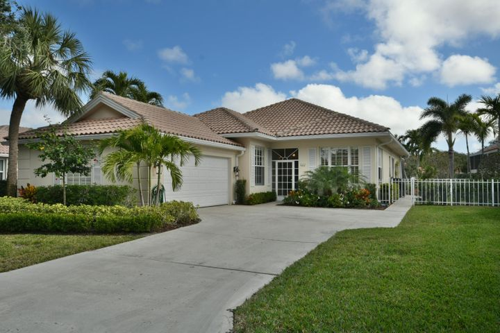 Property for sale at 622 Rosa Court Palm Beach Gardens FL 33410 in OAKS EAST 4