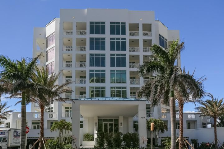 A photo of 3200 S Ocean Blvd.