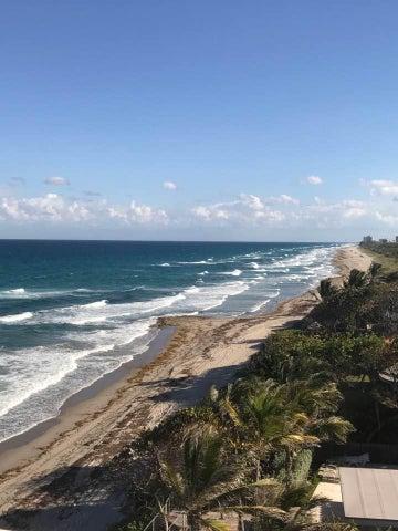 4605 S Ocean Boulevard 7a, Highland Beach, FL 33487