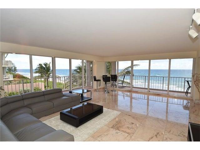 3505 S Ocean Boulevard 3n, Highland Beach, FL 33487