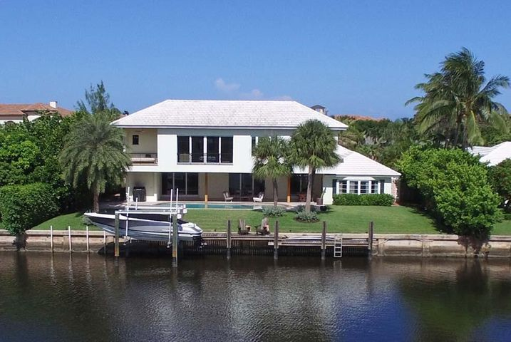 A photo of 50 Spoonbill Rd.