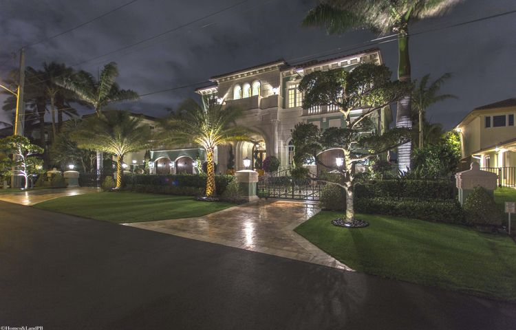 A photo of 4216 Intracoastal Dr.