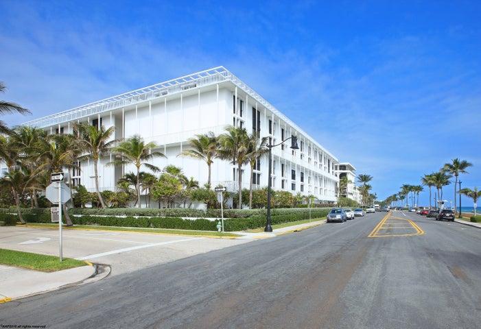 A photo of 400 S Ocean Blvd.