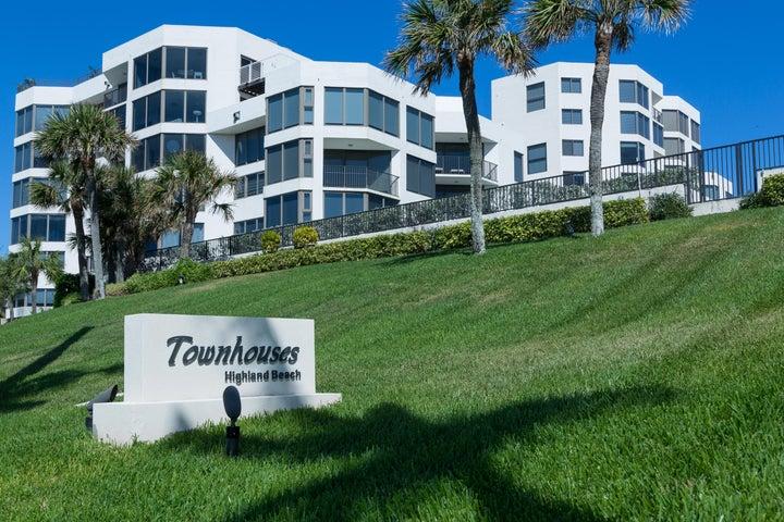 2575 S Ocean Boulevard 105s, Highland Beach, FL 33487