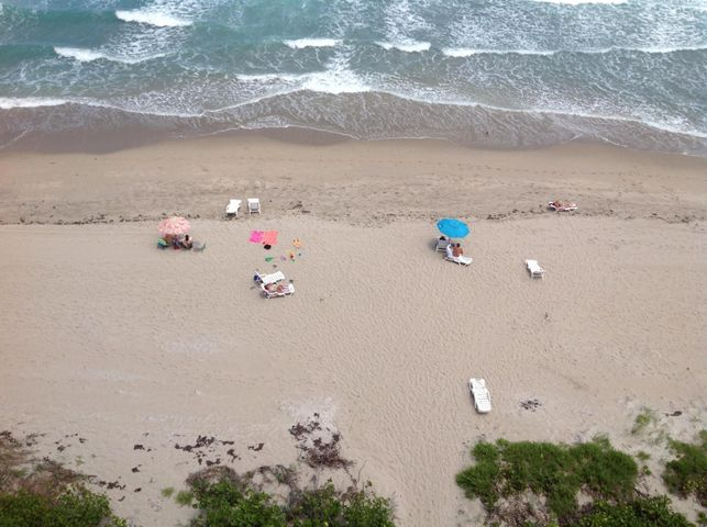 3009 S Ocean Boulevard 901, Highland Beach, FL 33487