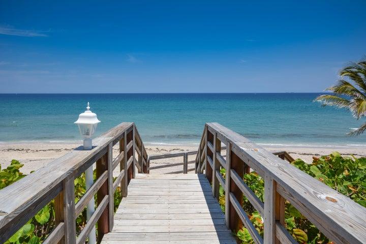 4605 S Ocean Boulevard 2 & 3, Highland Beach, FL 33487