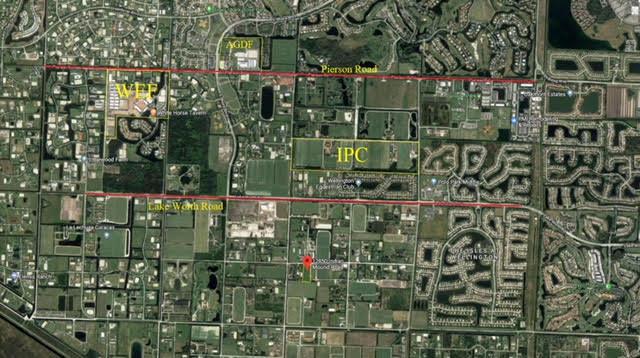 12850 Indian Mound Road, Wellington, FL 33449