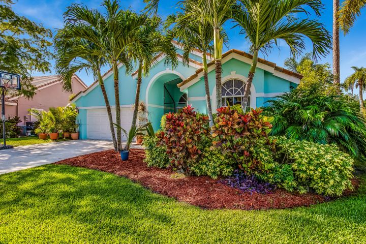 Emerald Forest Wellington FL Homes for Sale