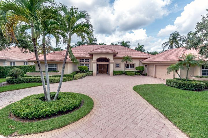 2701 Tecumseh Drive, West Palm Beach, FL 33409