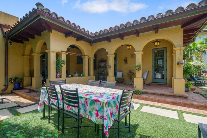 Historic Homes For Sale Palm Beach County