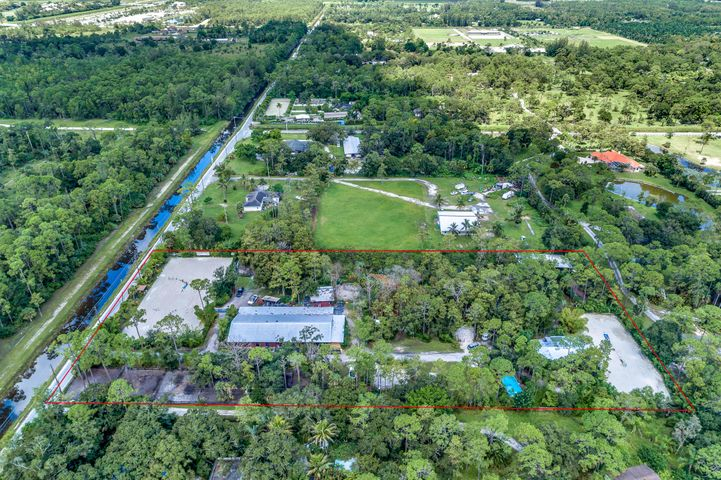 14845 Collecting Canal Road, Loxahatchee Groves, FL 33470