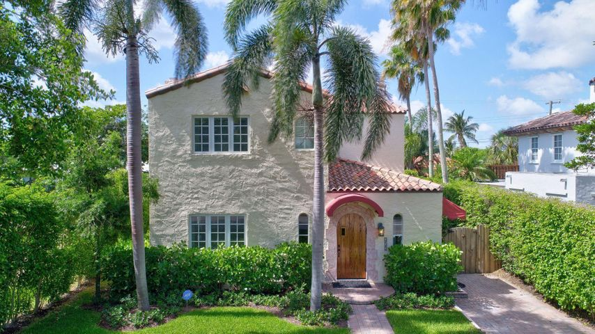 252 E Lakewood Road, West Palm Beach, FL 33405