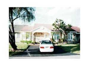 14534 SW 142nd Ct Circle, Miami, FL 33186