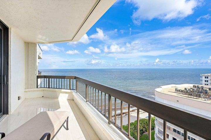 3201 S Ocean Boulevard Ph-4, Highland Beach, FL 33487