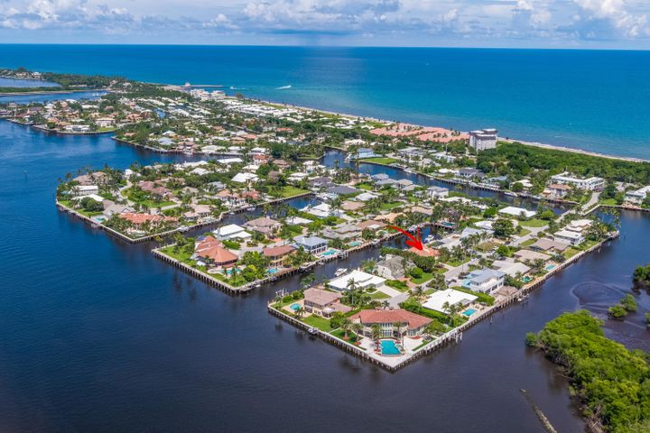 A photo of 12 Inlet Cay Dr.