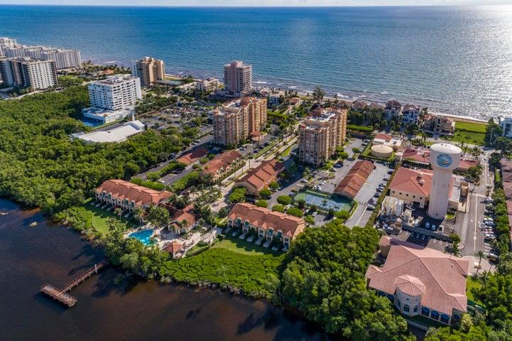 3594 S Ocean Boulevard 1002, Highland Beach, FL 33487