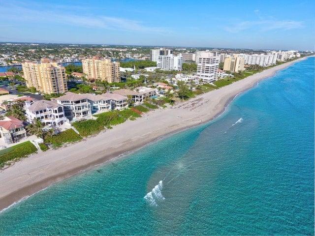 3606 S Ocean Boulevard 704, Highland Beach, FL 33487
