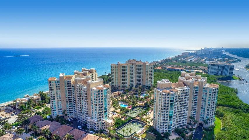 3700 S Ocean Boulevard 1703, Highland Beach, FL 33487