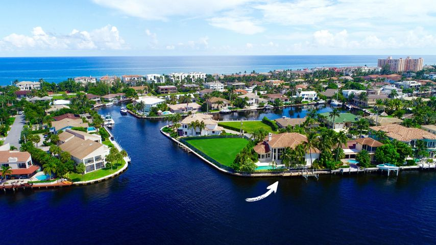 A photo of 4206 Intracoastal Dr.