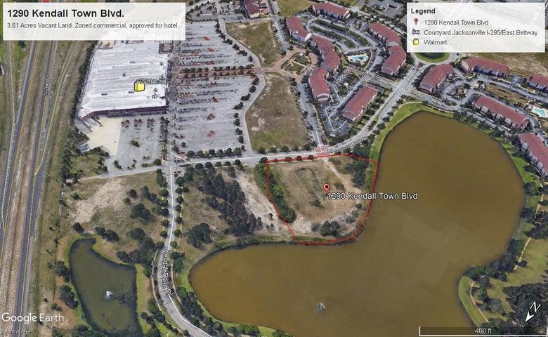 1290 Kendall Town Boulevard, Jacksonville, FL 32225
