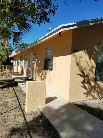 929 Alamanda Road A, West Palm Beach, FL 33405