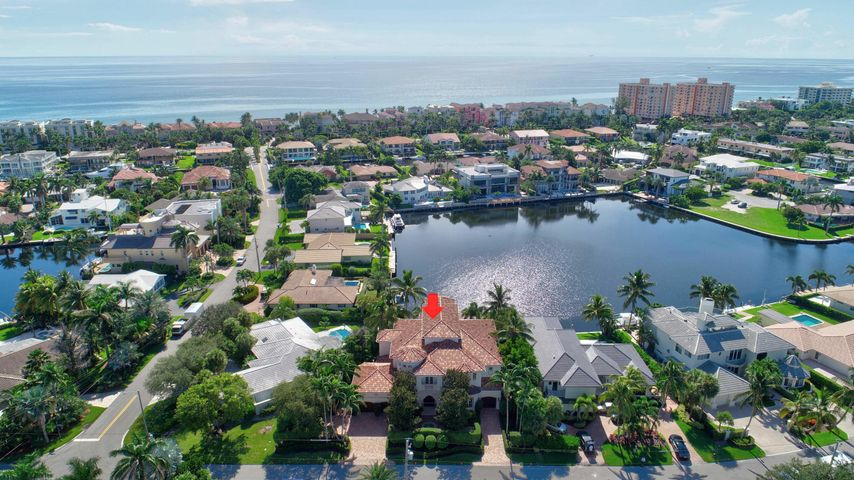 A photo of 4307 Intracoastal Dr.