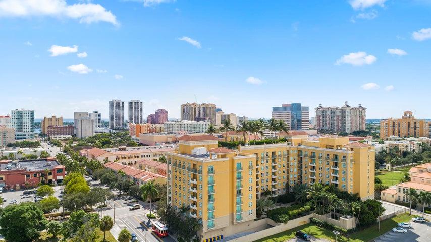 403 S Sapodilla Avenue 506, West Palm Beach, FL 33401