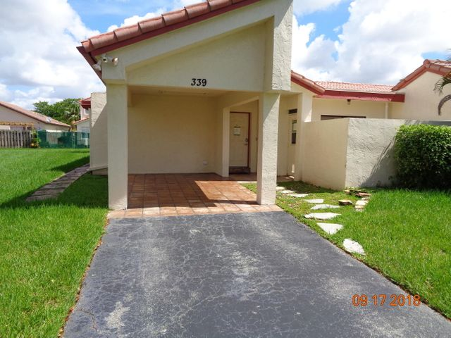 339 Lakeside Court 224, Sunrise, FL 33326