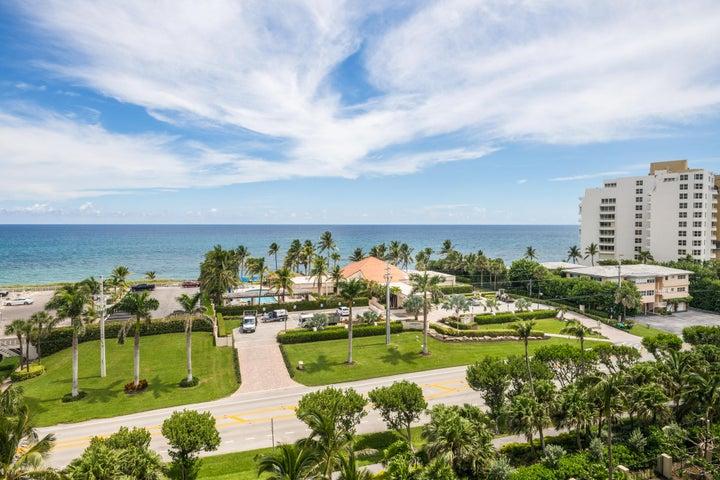3400 S Ocean Boulevard 8f, Highland Beach, FL 33487