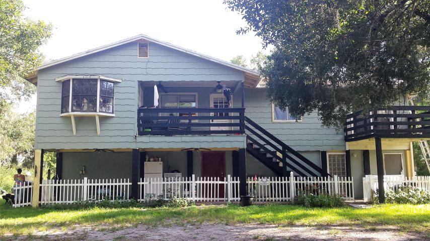116 Taft Boulevard, Clewiston, FL 33440